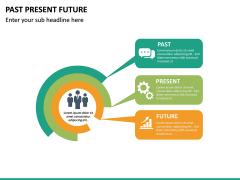 Past Present Future PPT Slide 20