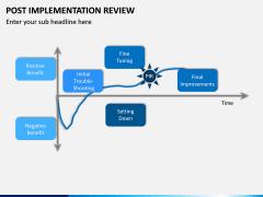 Post Implementation Review PPT Slide 8