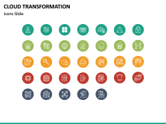 Cloud Transformation PPT Slide 30