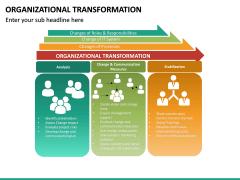 Organizational Transformation PPT Slide 27