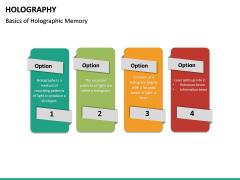 holography PPT Slide 20