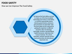 Food Safety PPT Slide 11