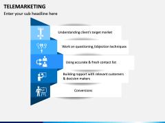 Tele Marketing PPT slide 5
