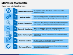 Strategic Marketing PPT Slide 11
