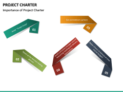 Project Charter PPT slide 27
