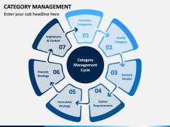 Category Management PPT Slide 7