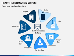 Health Information System PPT slide 10
