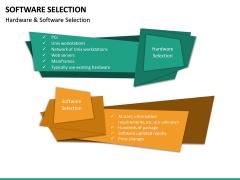 Software Selection PPT Slide 21