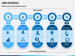 CRM Strategy PPT Slide 12