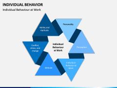 Individual Behavior PPT Slide 10