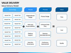 Value Delivery PPT Slide 8