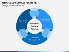 Integrated Business Planning PPT Slide 1
