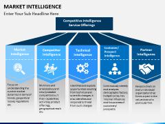 Market intelligence PPT slide 16