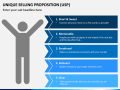 Unique Selling Proposition (USP) PPT slide 11