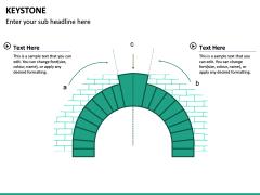 keystone PPT Slide 18