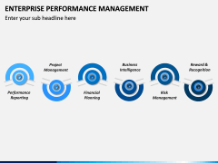 Enterprise Performance Management PPT slide 16