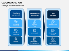 Cloud Migration PPT Slide 10