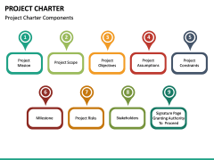 Project Charter PPT slide 22