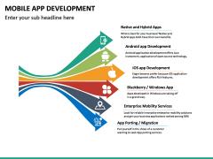 Mobile App Development PPT Slide 18