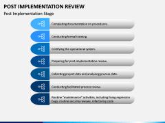 Post Implementation Review PPT Slide 12