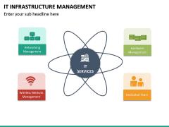 IT Infrastructure Management PPT Slide 40