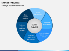 Smart Farming PPT Slide 6