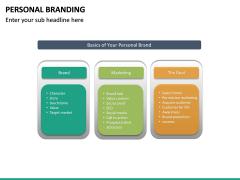 Personal Branding PPT Slide 25