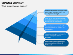 Channel Strategy PPT Slide 1
