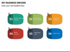 Key Business Drivers PPT Slide 17