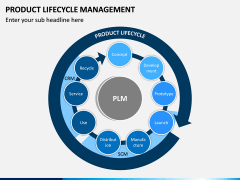 Product Life-cycle Management PPT Slide 8