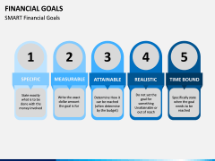 Financial Goals PPT Slide 9