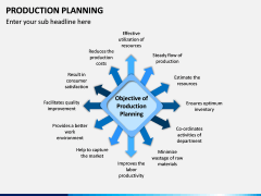 Production Planning PPT Slide 12
