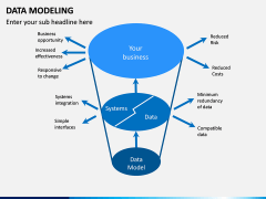 Data Modeling PPT slide 12