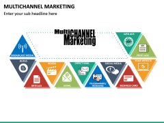 Multichannel Marketing PPT slide 20