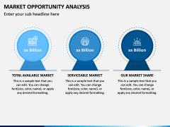 Market Opportunity PPT Slide 8