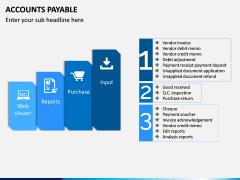 Accounts Payable PPT Slide 2