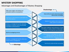 Mystery Shopping PPT Slide 14