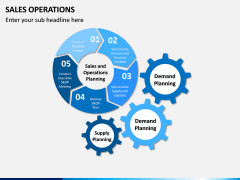 Sales Operations PPT Slide 11