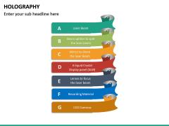 holography PPT Slide 24