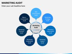 Marketing Audit PPT Slide 1