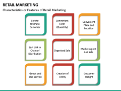 Retail Marketing PPT slide 33