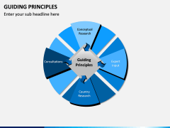 Guiding Principles PPT Slide 2