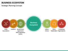 Business Ecosystem PPT Slide 22