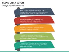 Brand Orientation PPT Slide 21
