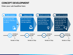 Concept Development PPT Slide 11