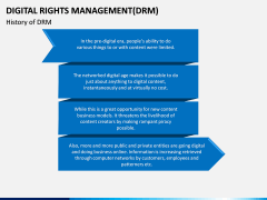 Digital Rights Management PPT Slide 8