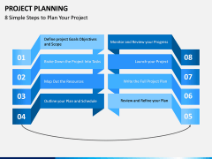 Project Planning PPT Slide 8