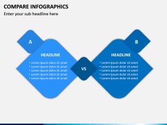 Compare Infographics PPT slide 18