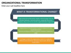 Organizational Transformation PPT Slide 18