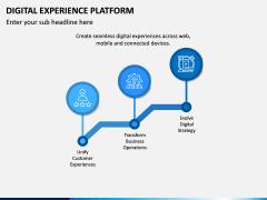 Digital Experience Platform PPT Slide 12